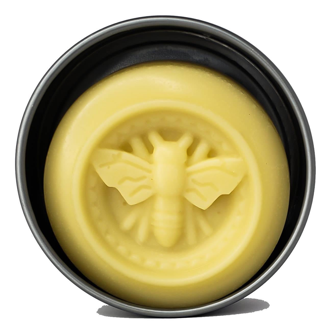 Bee-Loved Lotion Bar
