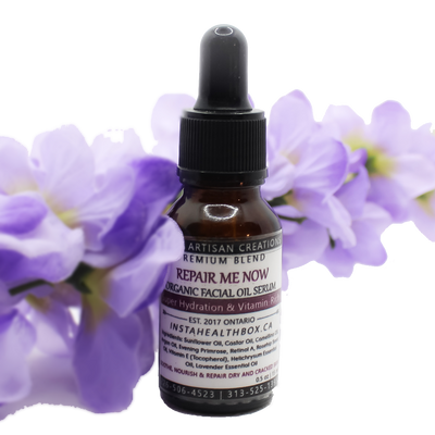 Repair-Me-Now – Face Oil Serum
