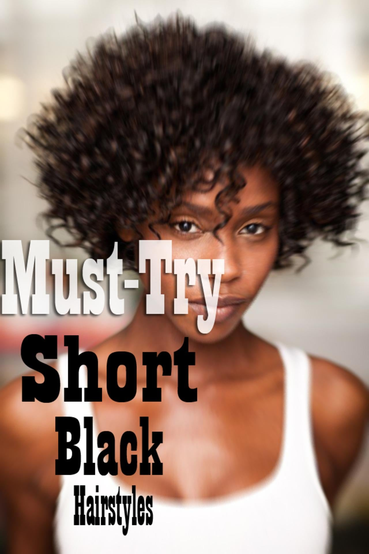 Straight hair perms pros and cons - Must Try Celebrity Inspired Short Black Hairstyles
