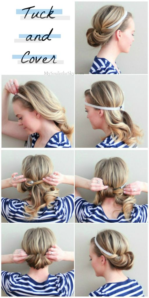 Superb How To Wake Up With Gorgeous Hair Restyle Pro Official Website Hairstyles For Women Draintrainus