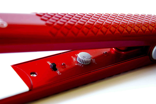 RED HOT FLAT IRON