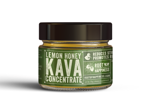 The Benefits of Kava Paste - Root of Happiness Kava