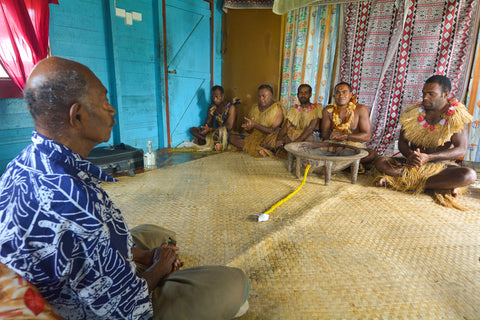 Fijian Kava | Root of Happiness