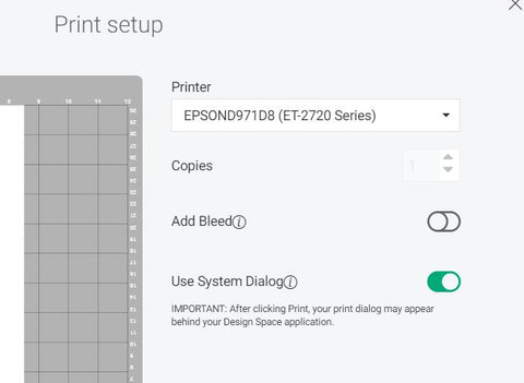 Is your Cricut is off cutting? - TRY THIS!