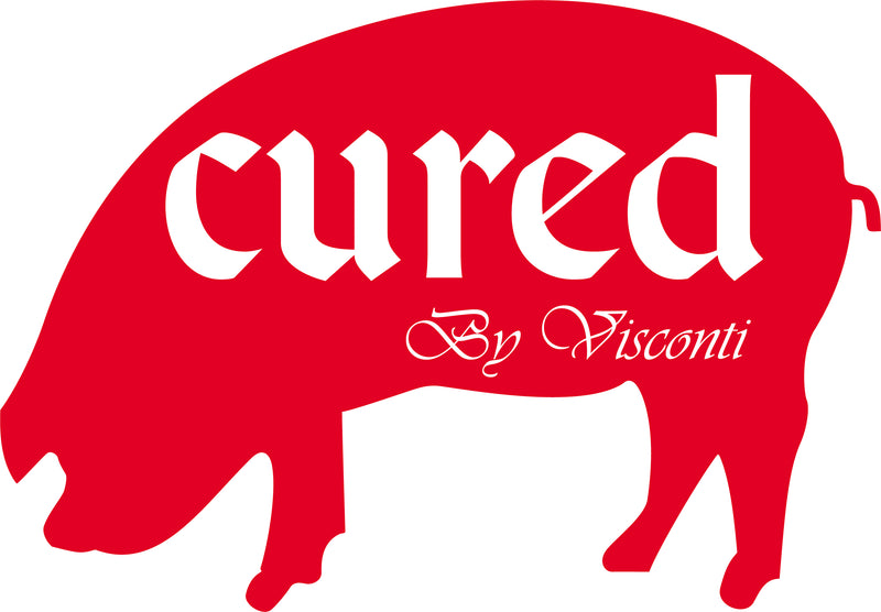 Cured By Visconti