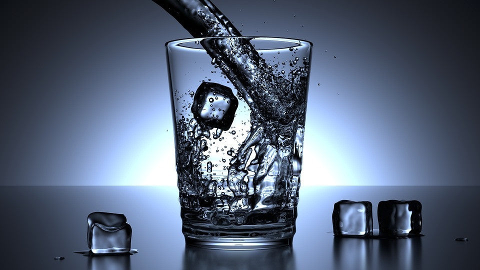 Should you be drinking two litres of water per day?