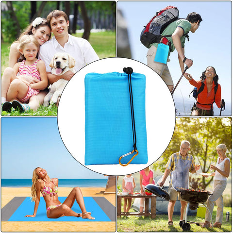 Waterproof Campers Sleeping Pad