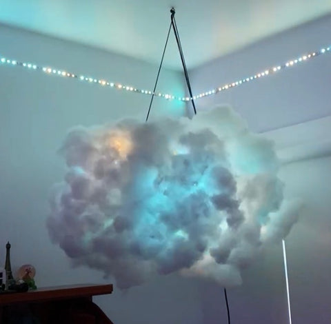 The Viral Cloud- DIY Kit