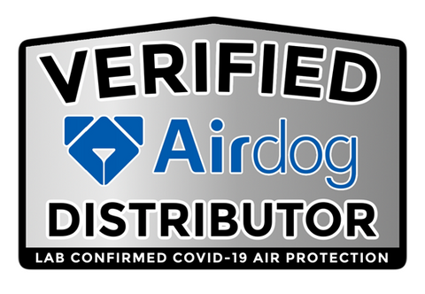 airdog approved distributor