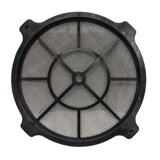 XPOWER NFR9 9in Diameter Washable Outer Nylon Mesh Filter for Mini Air Scrubber