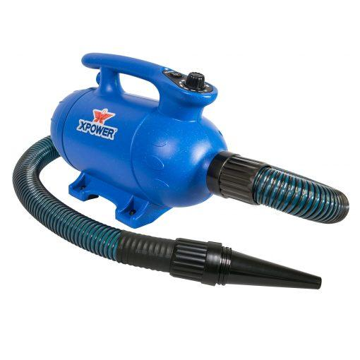 XPOWER B-24 Thermal Ace Heat Force Pet Dryer (3 HP)
