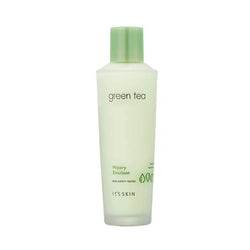 Green Tea Watery Emulsion