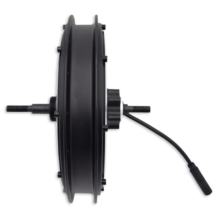 Replacement 400w Motor