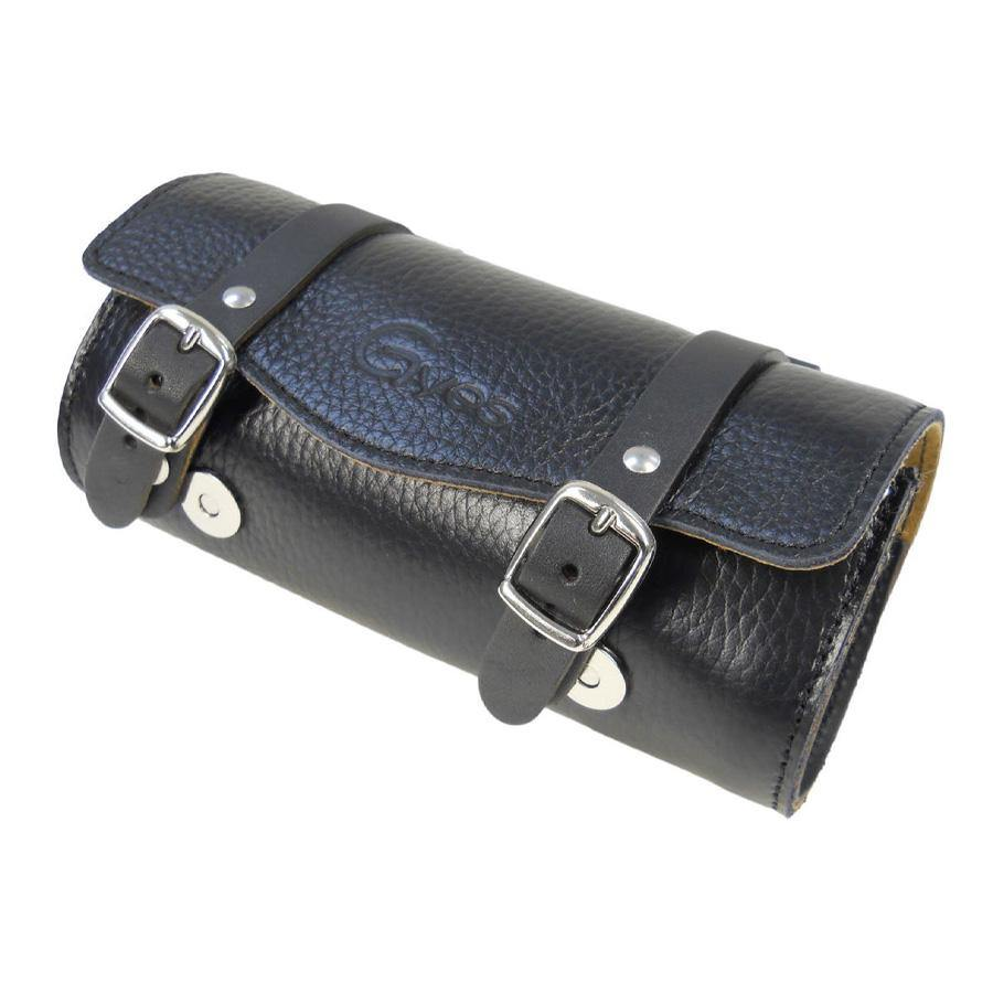 Black Gyes Saddle Tool Bag