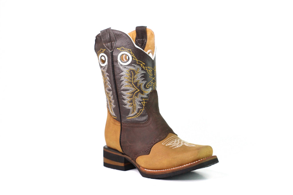 Old Corral Teen Rodeo Boots