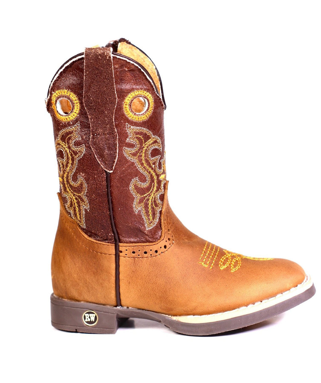 DV200 Rodeo Crazy Kid Boot