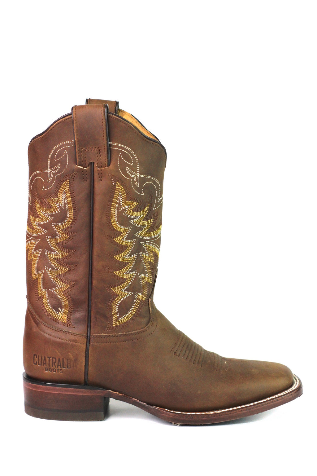 CT Vegas Crazy Men´s Boot