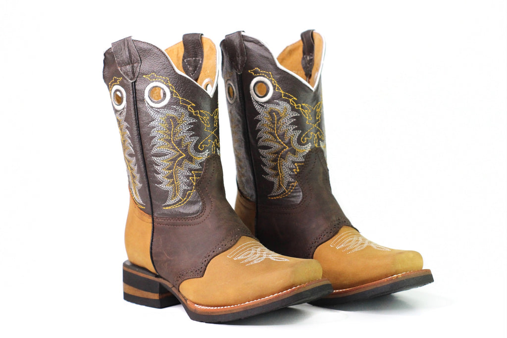Old Corral Rodeo Men's Boot