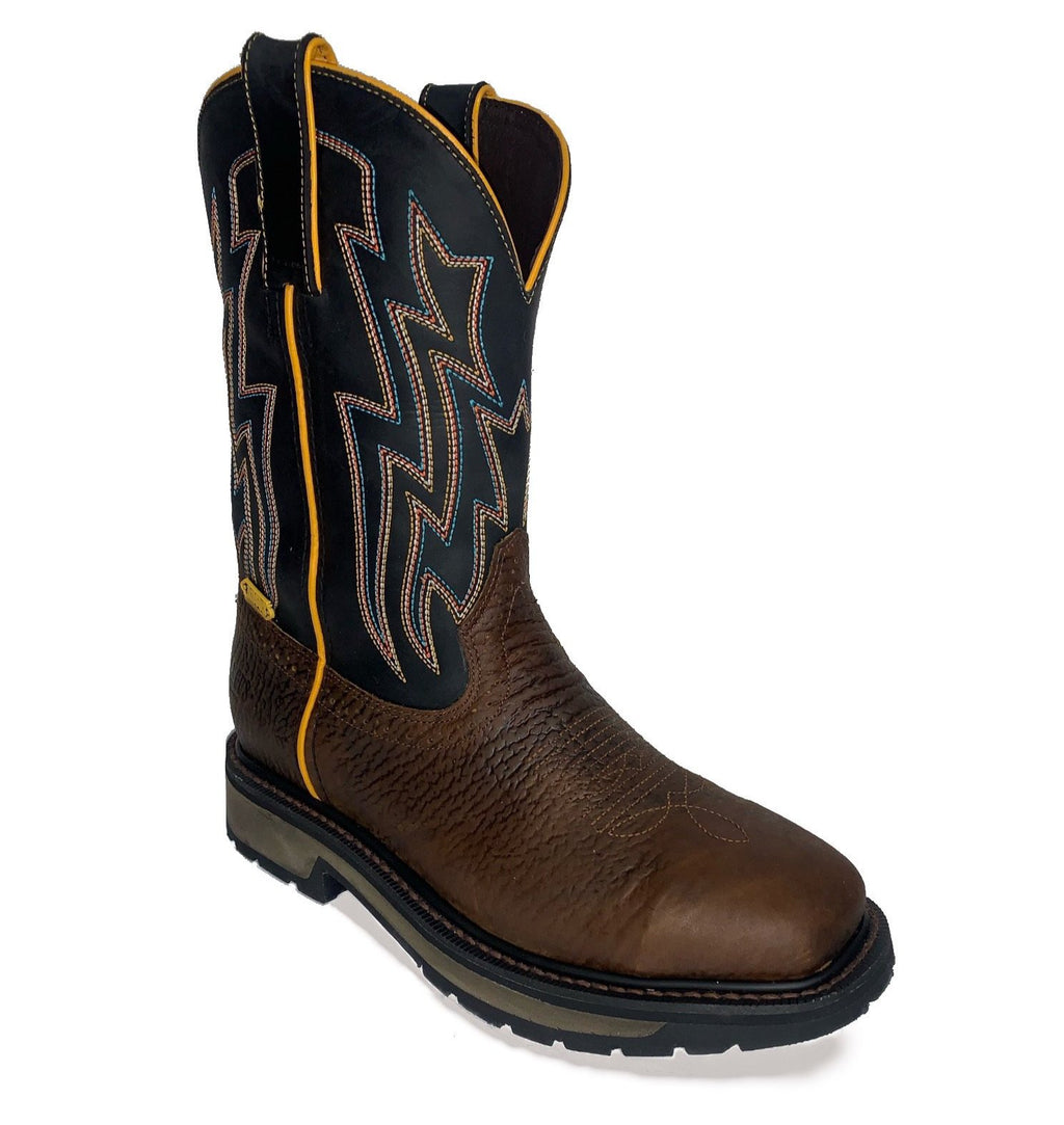 Angus 265 Steel Men Work Boots