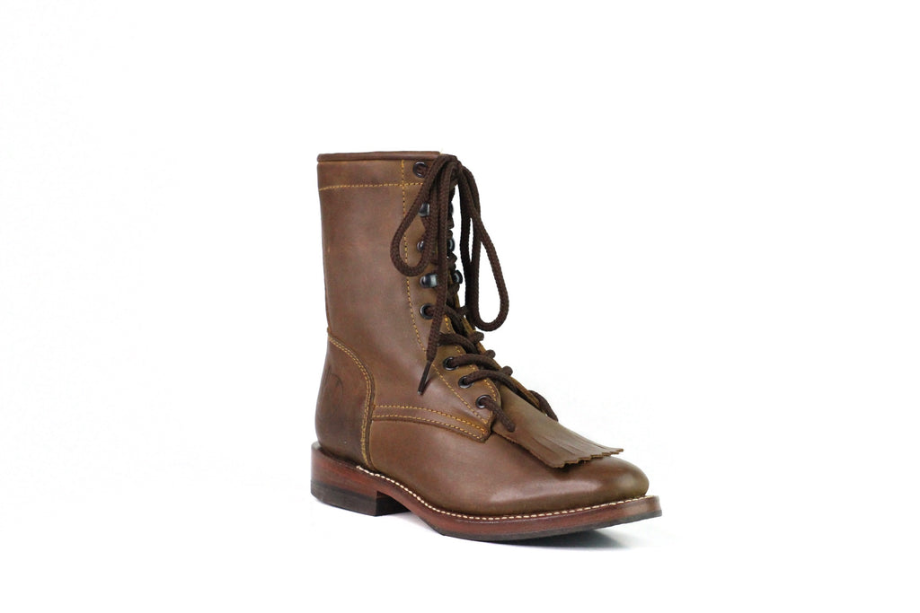 Reyme 171 Laceup Boots