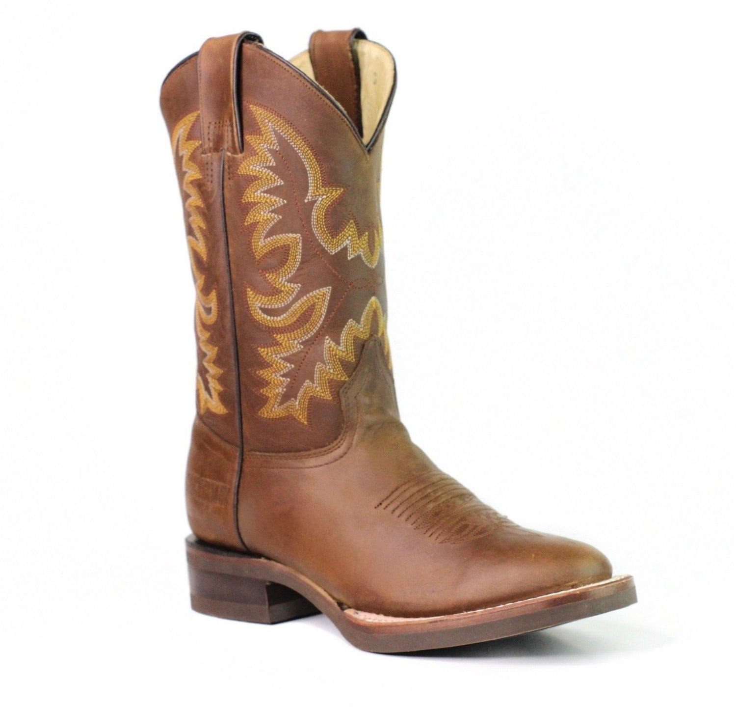 CT Houston Men's Boot