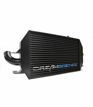 DREAMSCIENCE INTERCOOLER - FORD FOCUS XR5 - Automotive Therapy