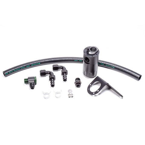 RADIUM RAPTOR CCV CATCH CAN KIT - FORD F150 RAPTOR 17-20 - Automotive Therapy
