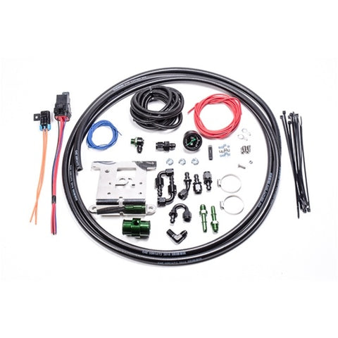 RADIUM FUEL SURGE TANK INSTALL KIT - FORD F150 RAPTOR 17-20 - Automotive Therapy