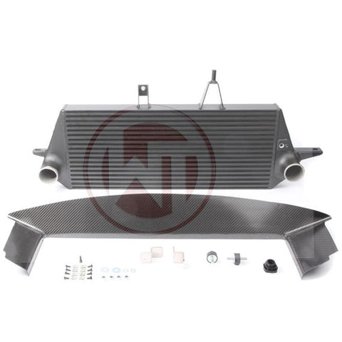 WAGNER TUNING PERFORMANCE INTERCOOLER KIT - FORD FOCUS RS MK2 LV - Automotive Therapy