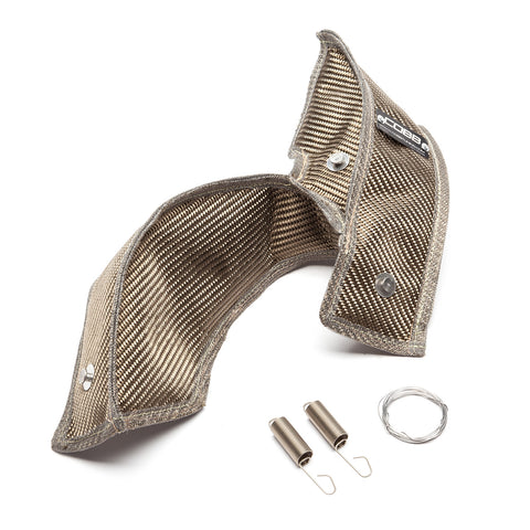 COBB TUNING TURBO BLANKET - FORD FOCUS RS 16-17/MUSTANG ECOBOOST 15+ - Automotive Therapy