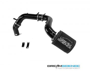 DREAMSCIENCE COLD AIR INTAKE SYSTEM – (76MM) FORD FIESTA ST MK8 - Automotive Therapy