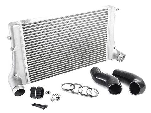 INTEGRATED ENGINEERING FDS INTERCOOLER KIT - AUDI A3, S3 8P/TT, TTS 8J/GOLF GTI, R MK5, MK6 - Automotive Therapy