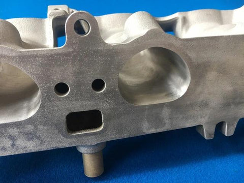 ANEMBO - FOCUS XR5 / RS MK2 PORTER LOWER INLET MANIFOLD - Automotive Therapy