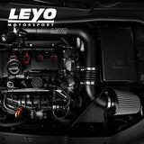 LEYO MK5 GTI / MK6 R Cold Air Intake System - Automotive Therapy