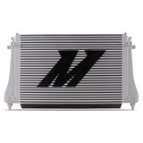 MISHIMOTO PERFORMANCE INTERCOOLER FITS 2015+ VOLKSWAGEN GOLF MK7 TSI/GTI/R AND AUDI A3/S3 - Automotive Therapy