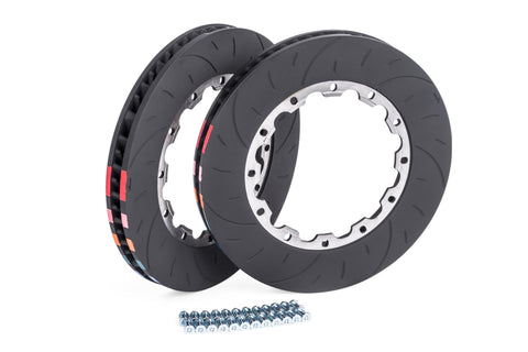 APR Brakes - 350x34mm 2 Piece - Replacement Rings and Hardware - Automotive Therapy