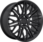 ROTIFORM R164 JDR MATTE BLACK - Automotive Therapy