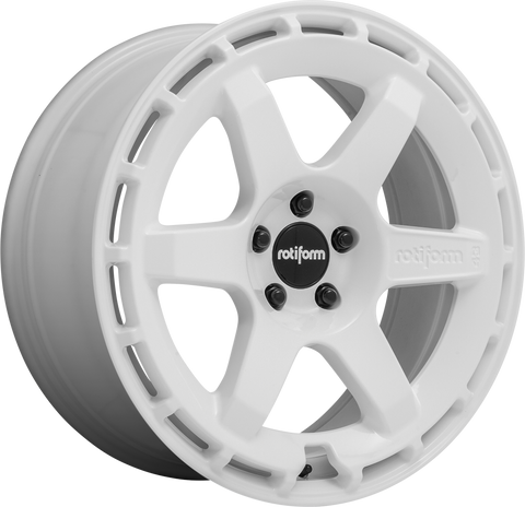 ROTIFORM R183 KB1 GLOSS WHITE - Automotive Therapy