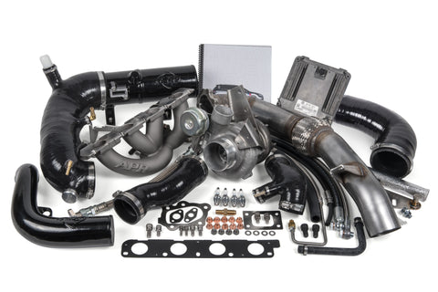 APR MK6R/S3 8P STAGE 3 GTX2867R TURBO UPGRADE KIT - Automotive Therapy