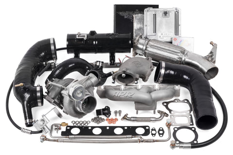 APR MK6 GTI STAGE 3 GTX2867R TURB UPGRADE KIT - Automotive Therapy