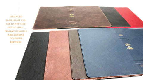 Edge-lined Covers