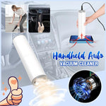 HANDHELD AUTO VACUUM CLEANER(BUY 2 Get Free shipping!!)
