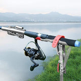 Automatic Fishing Bracket