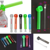 Top Puff Portable Screw on Bottle Converter On-the-Go(Assorted)5 Colors(BUY 2 GET 1 FREE)