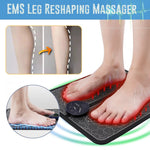 EMS Leg Reshaping Foot Massager