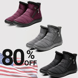 Novia Winter Warm Waterproof Snow Booties