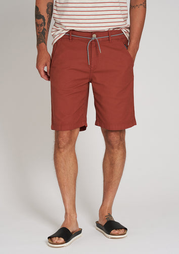 Canvas Shorts - Fischerins Kleid