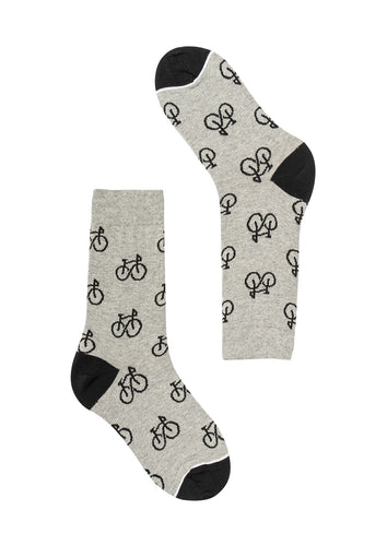 Socks CHOLLA #BIKES - Fischerins Kleid