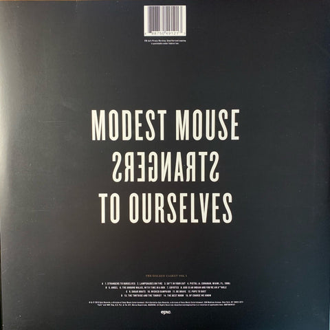 Modest Mouse's Strangers to Ourselves