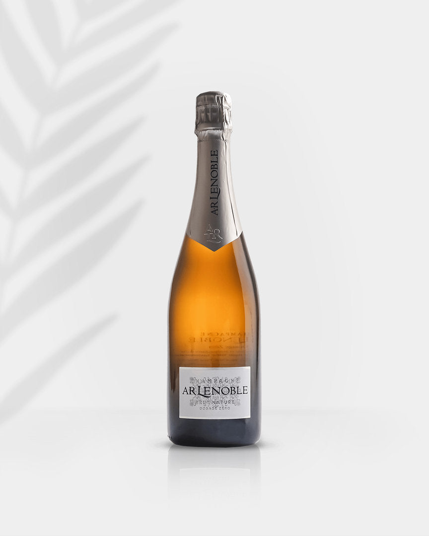 AR Lenoble Brut Nature Dosage Zéro 'Collection Classique' NV
